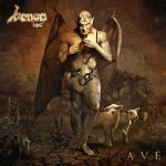 Venom Inc (Venom members) - Avé (2017) 320 kbps + Scans