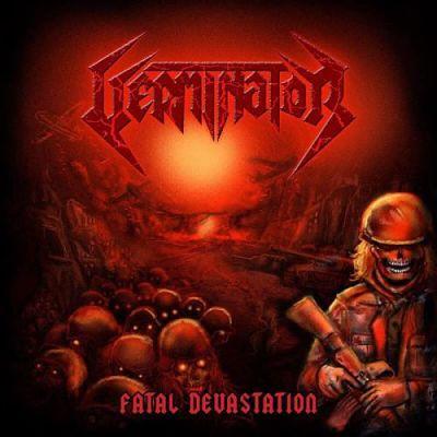 Verminator - Fatal Devastation (2017) 320 kbps