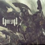 War-Saw – The Manifest (2017) 320 kbps + Scans