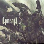 War-Saw - The Manifest (2017) 320 kbps + Scans