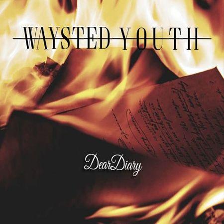 Waysted Youth - Dear Diary (2017) 320 kbps