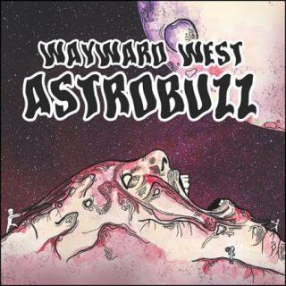Wayward West - Astrobuzz (2017) 320 kbps