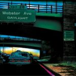 Webster Ave – Daylight (2017) 320 kbps