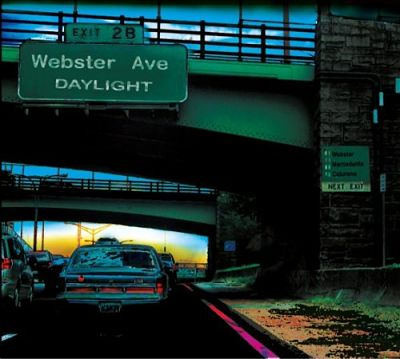 Webster Ave - Daylight (2017) 320 kbps