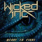 Wicked Inc. - Ready To Fight (EP) (2017) 320 kbps (transcode)