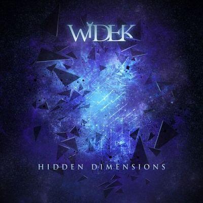 Widek - Hidden Dimensions (2017) 320 kbps