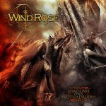 Wind Rose – Shadows Over Lothadruin (2012) 320 kbps + Scans