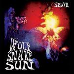 Wolf Snake Sun - Seiðr (2017) 320 kbps