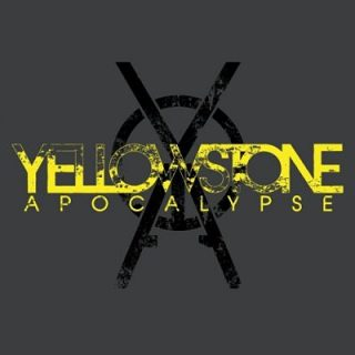 Yellowstone Apocalypse - Yellowstone Apocalypse (2017)