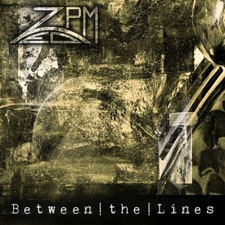 Zed PM - Between the Lines (2017) 320 kbps