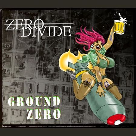 Zero Divide - Ground Zero (2017)