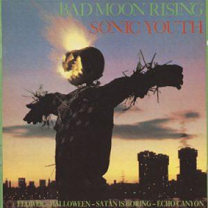 1985-Bad Moon Rising