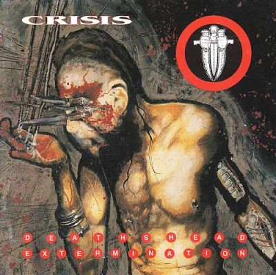 1996-Deathshead Extermination