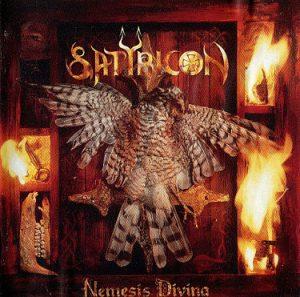 1996 - Nemesis Divina