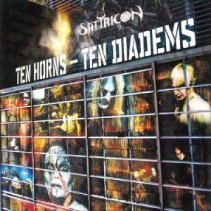 2002 - Ten Horns - Ten Diadems (Compilation)