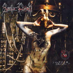 2003 - Sumerian Daemons