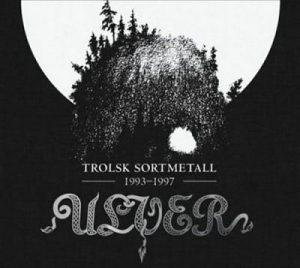2014 - Trolsk Sortmetall 1993–1997 (5 CD Box Set)