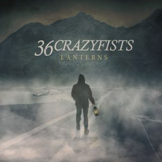 36 Crazyfists - Lanterns (2017) 320 kbps