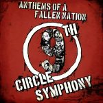 9th Circle Symphony - Anthems Of A Fallen Nation (2017) 320 kbps
