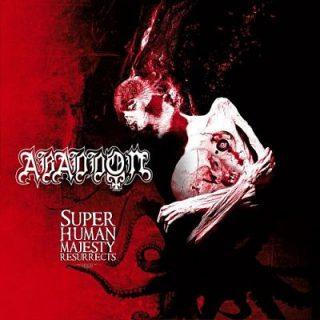 Abaddon - Super Human Majesty Resurrects (2017) 320 kbps