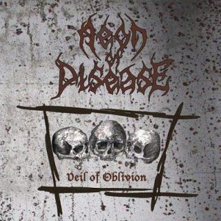 Aeon Of Disease - Veil Of Oblivion (2017)