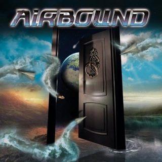 Airbound - Airbound (2017) 320 kbps