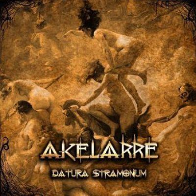 Akelarre - Datura Stramonium (2017) 320 kbps