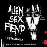 Alien Sex Fiend – Fiendology: 35 Year Trip Through Fiendish History [3CD] (2017) 320 kbps