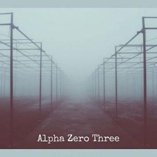 Alpha Zero Three - Alpha Zero Three (2017) 320 kbps