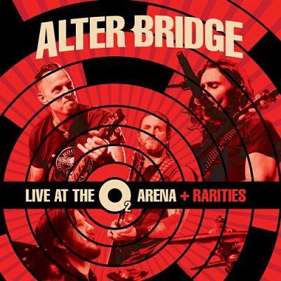 Alter Bridge - Live at the O2 Arena (2017) 320 kbps