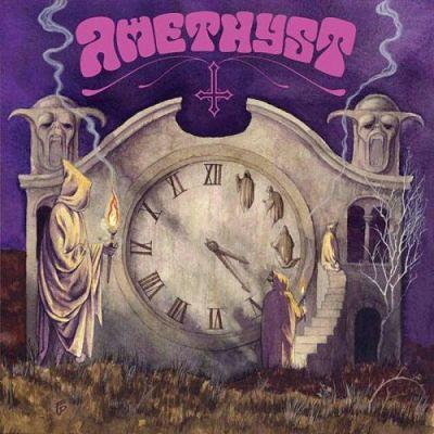 Amethyst - Oráculo Del Tiempo (2017) 320 kbps