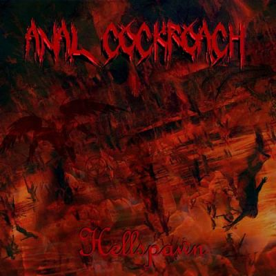 Anal Cockroach - Hellspawn (2017) 320 kbps