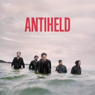 Antiheld - Keine Legenden (2017) 320 kbps