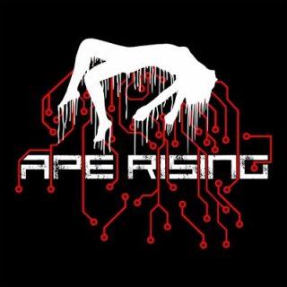 Ape Rising - Ape Rising (2017) 320 kbps