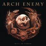 Arch Enemy – Will To Power (2017) 320 kbps