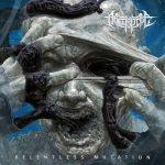 Archspire - Relentless Mutation (2017) 320 kbps