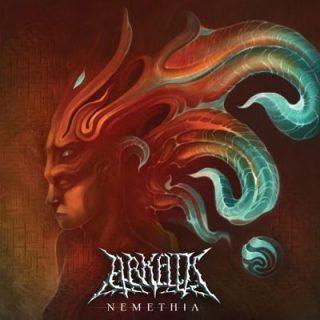 Arkaik - Nemethia (2017) 320 kbps