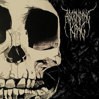 Ascending King - Funeral of a Species [EP] (2017) 320 kbps