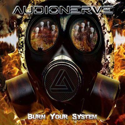 Audionerve - Burn Your System (2017) 320 kbps