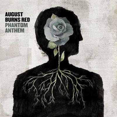 August Burns Red - Phantom Anthem (2017)