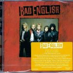 Bad English - Bad English (1989) [Rock Candy Remastered 2017] 320 kbps