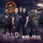 Barbed Wire - Wild (with Dave Evans) [EP] (2017) 320 kbps