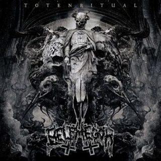 Belphegor - Totenritual (2017) 320 kbps