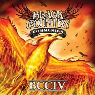 Black Country Communion - BCCIV (2017) 320 kbps