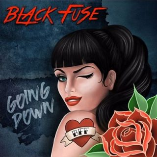 Black Fuse - Going Down [EP] (2017) 320 kbps