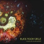 Black Moon Circle - Flowing into the 3rd Dimension (2017) 320 kbps