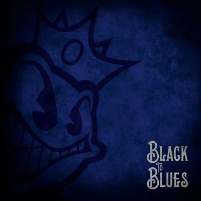 Black Stone Cherry - Black To Blues [EP] (2017) 320 kbps