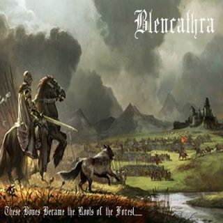 Blencathra - These Bones Became The Roots Of The Forest (2017) 320 kbps