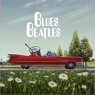 Blues Beatles - Blues Beatles (2017) 320 kbps