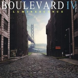 Boulevard - Boulevard IV - Luminescence (2017) 320 kbps